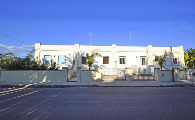 residence mare blu, residence mare blu offerte, residence mare blu torre suda,  residence, offerte, torre suda